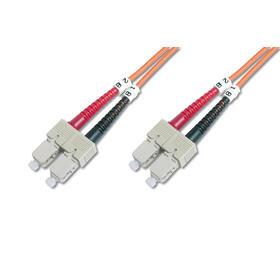 digitus-scsc-10-m-cable-de-fibra-optica-multicolor