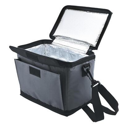 nevera-porta-alimentos-con-gel-refrigerante-integrado-jata-926-capacidad-5l-interior-aislante-compartimento-exterior-bandolera