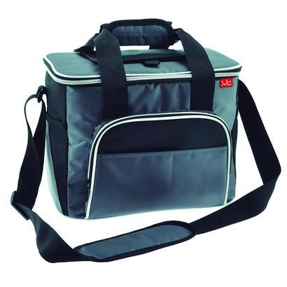 nevera-porta-alimentos-jata-970-capacidad-15l-interior-aislante-apertura-en-la-tapa-3-bolsillos-exteriores-asa-y-bandolera