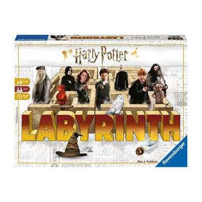 el-laberinto-de-harry-potter-juego-de-mesa