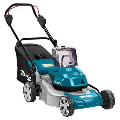 makita-dlm460pt2-cortadora-de-cesped-cortacesped-de-empuje-a-gasolina-negro-azul-gris-bateria