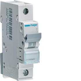 hager-interruptor-magnetotermico-corriente-6ka-1p-b-25a-mbn125e