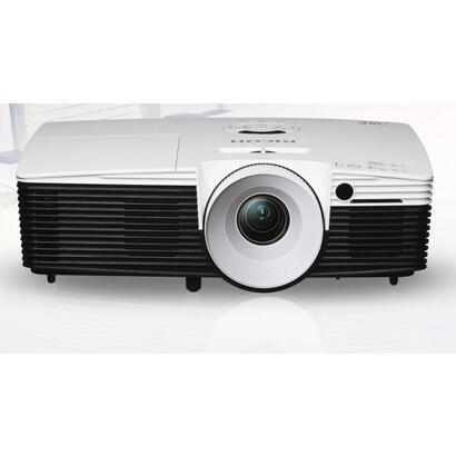 proyector-ricoh-mizar-pjx5460-lente-standard