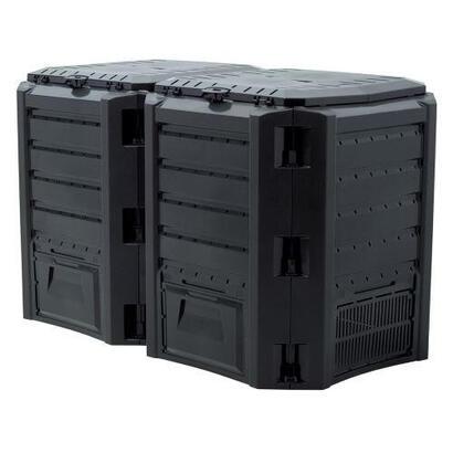 modulo-prosperplast-compogreen-800-l-negro