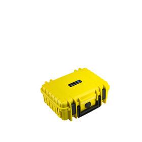 bw-outdoor-case-type-1000-amarilla-con-inserto-de-espuma-precortado
