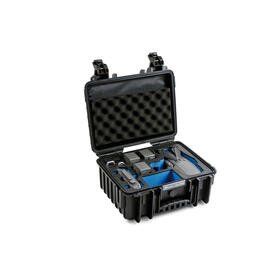 b-w-copter-case-tipo-3000-b-negro-para-dji-mavic-2-inlay