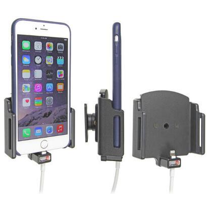 brodit-515667-soporte-telefono-movilsmartphone-negro-soporte-activo-para-telefono-movil