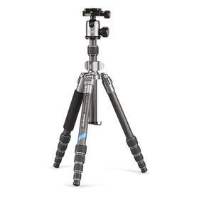 cullmann-mundo-522tc-tripode-digitales-camaras-de-pelicula-3-patas-negro-plata