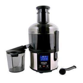 adler-ad-4124-exprimidor-electrico-negro-plata-800-w