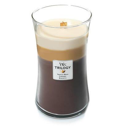 woodwick-93904-vela-otro-marron-blanco-caramelo-vainilla-1-piezas