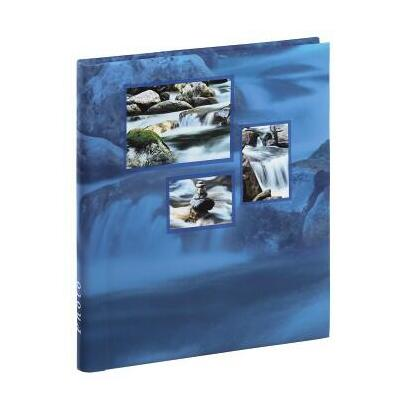 hama-singo-album-de-foto-y-protector-azul-60-hojas