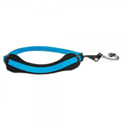 pacsafe-carrysafe-150-correa-camara-digital-neopreno-polipropileno-pp-azul