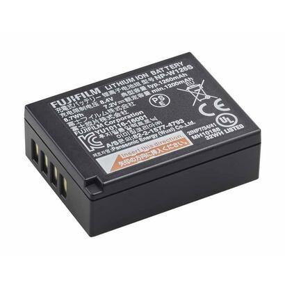 fujifilm-np-w126s-ion-de-litio-1200-mah