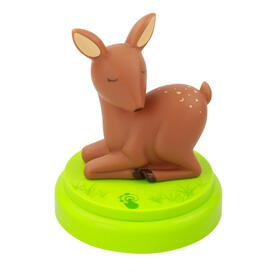 ansmann-1800-0059-luz-nocturna-para-bebes-marron-verde-led