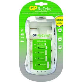 cargador-universal-gp-recyko-funciona-con-aa-aaa-c-d-9v-nimh