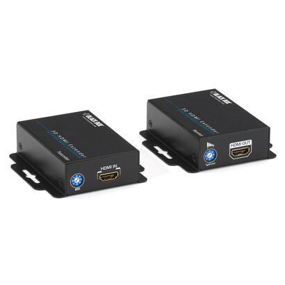 black-box-vx-hdmi-tp-3d40m-extensor-audiovideo-transmisor-y-receptor-de-senales-av-negro