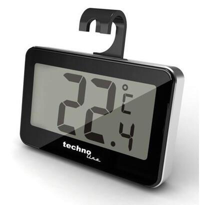 technoline-ws-7012-termometro-de-aparato-de-cocina-estacion-meteorologica-electronica-negro