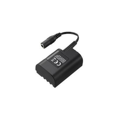 panasonic-dmw-dcc12gu-adaptador-e-inversor-de-corriente-negro