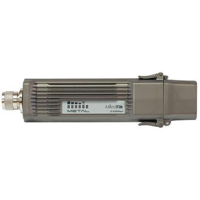 mikrotik-rbmetalg-52shpacn-metal-52-ac-with-720mhz-cpu-64mb-ram-1-x-gigabit-lan-1-x-built-in-high-power-245ghz-80211ab