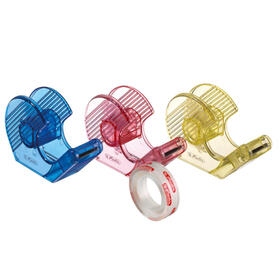 herlitz-8735003-cinta-adhesiva-de-plastico-multicolor