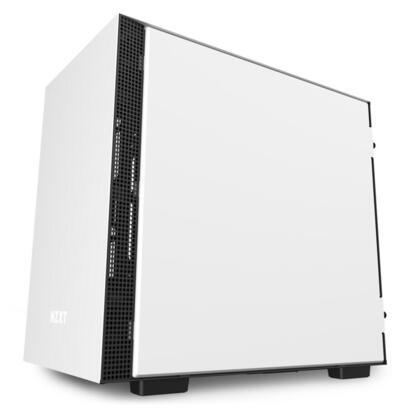 caja-pc-nzxt-mini-itx-h210i-cristal-templado-usb-31-rgb-blanco-mate