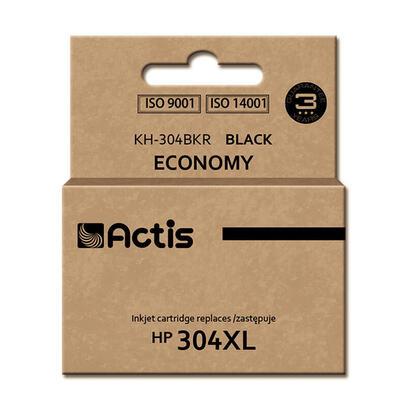 actis-kh-304bkr-cartucho-de-tinta-compatible-negro-1-piezas