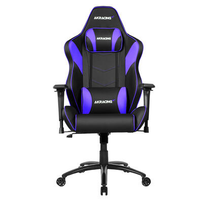 akracing-lx-plus-silla-para-videojuegos-de-pc-pc-150-kg-asiento-acolchado-tapizado-respaldo-acolchado-tapizado-racing