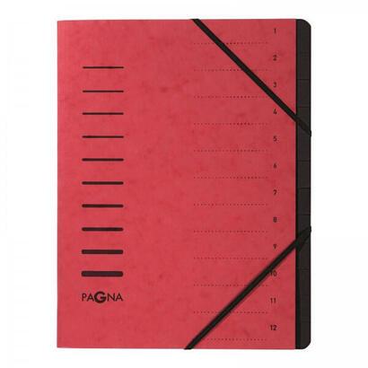 pagna-40059-01-carpeta-a4-rojo
