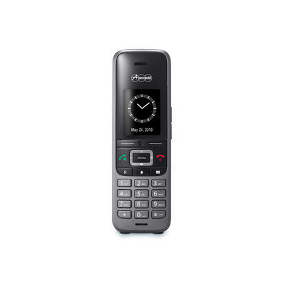 auerswald-comfortel-m-510-telefono-dect-negro-gris
