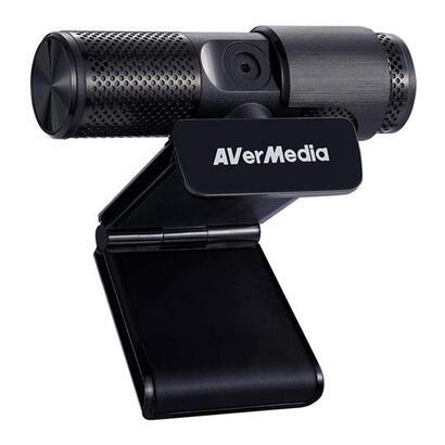 camara-web-para-youtuber-pw313-hd-avermedia-avermedia-webcam-youtuber-pw313-hd-1080p-30fps-40aapw313asf