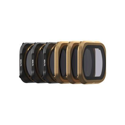 paquete-de-6-filtros-de-cine-polarpro-para-dji-mavic-2-pro