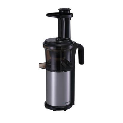 blaupunkt-sjv301-exprimidor-electrico-con-brazo-negro-gris-translucido-200-w