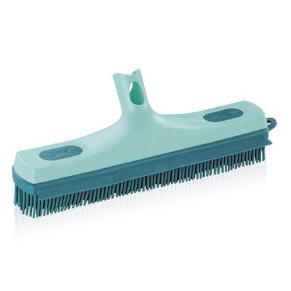 leifheit-56671-cepillo-de-limpieza-verde-turquesa