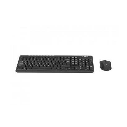 ugo-uzb-1439-teclado-rf-inalambrica-usb-qwerty-ingles-internacional-negro