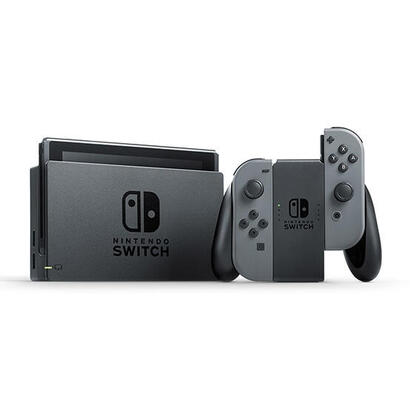 consola-nintendo-switch-grey-v11-consola-base-2-mandos-joy-con-2-correas-para-mandos-soporte-cable-hdmi-adaptador-corriente