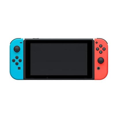 consola-nintendo-switch-redblue-v11-consola-base-2-mandos-joy-con-2-correas-para-mandos-soporte-cable-hdmi-adaptador-corriente