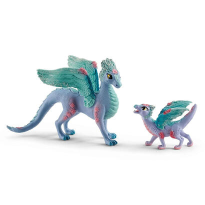 schleich-bayala-blossom-dragon-mother-and-child-multicolor