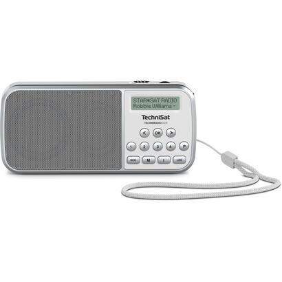 technisat-techniradio-rdr-radio-portatil-analogico-y-digital-gris-blanco