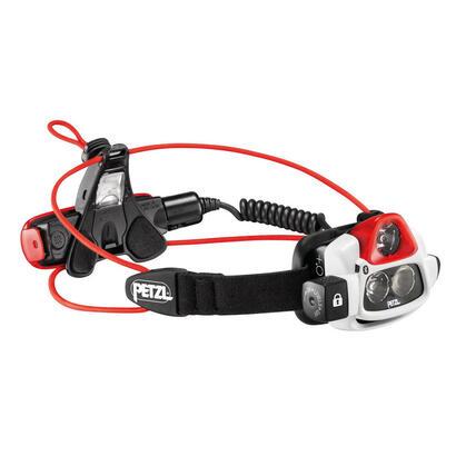 luz-frontal-petzl-nao-rojo-750-lm