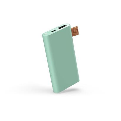 powerbank-3000-mah-usb-c-misty-mint