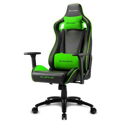 shark-elbrus-2-gaming-chair-bkgn-gaming-stuhl