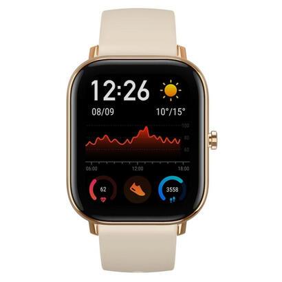 smartwatch-xiaomi-amazfit-gts-dorado-sensor-cardiacogps165-amoled-a1914gd