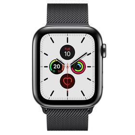 apple-watch-series-5-gps-cell-44mm-caja-acero-negro-espacial-con-correa-negra-espacial-milanese-loo