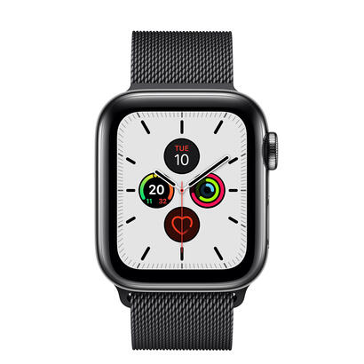 apple-apple-watch-series-5-gps-cellular-40mm-space-black-stainless-steel-case-with-space-black-milanese-loop