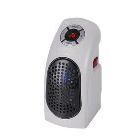 adler-cr-7715-calefactor-electrico-ventilador-electrico-interior-negro-gris-blanco-700-w