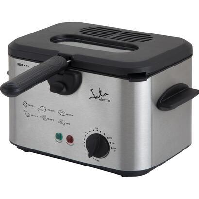 freidora-jata-fr226-1200w-cuba-1l-termostato-regulable-resistencia-emptrada-cestillo-gran-capacidad-cuerpo-acero-inox