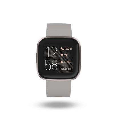 fitbit-fb507gysr-versa-2-piedraaluminio-smartwatch-reloj-de-salud-y-forma-fisica-con-amazon-alexa-integrada