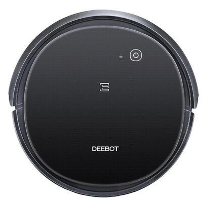 robot-aspirador-deebot-500-ruido-reducidocontrol-smartphone-smart-home-ready