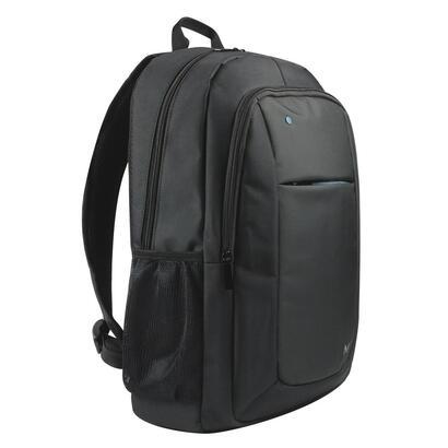 mobilis-the-one-maletines-para-portatil-396-cm-156-mochila-negro