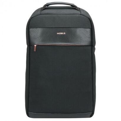 mobilis-pure-mochila-negrarosa-para-portatil-156